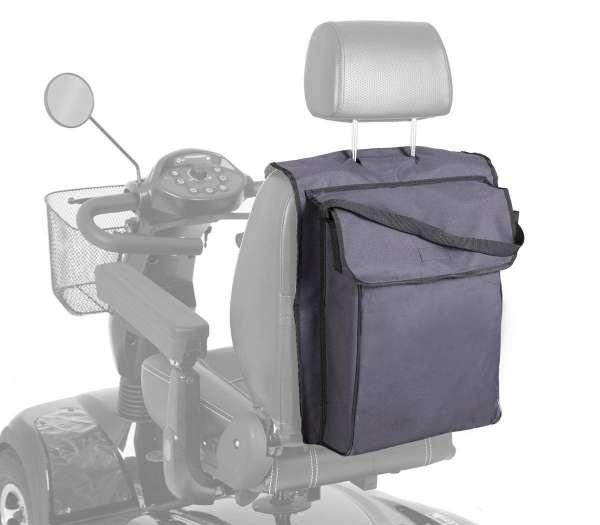 INVACARE Elektromobil Tasche Sitz