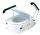DIETZ Toilettensitzerhöhung mit Armlehnen