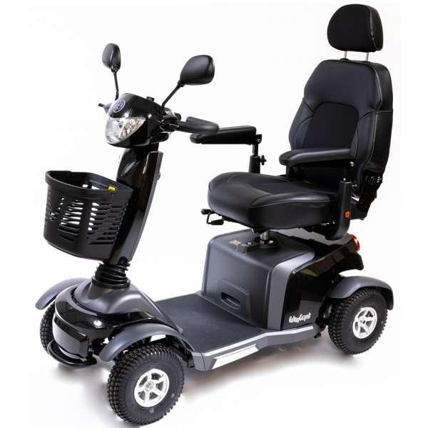 EXCEL Elektromobil Wangerooge