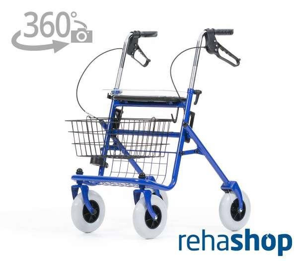 Der Standardrollator Vita von REHASHOP