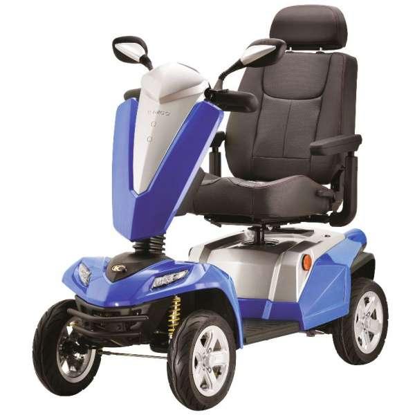 KYMCO Elektromobil Maxer