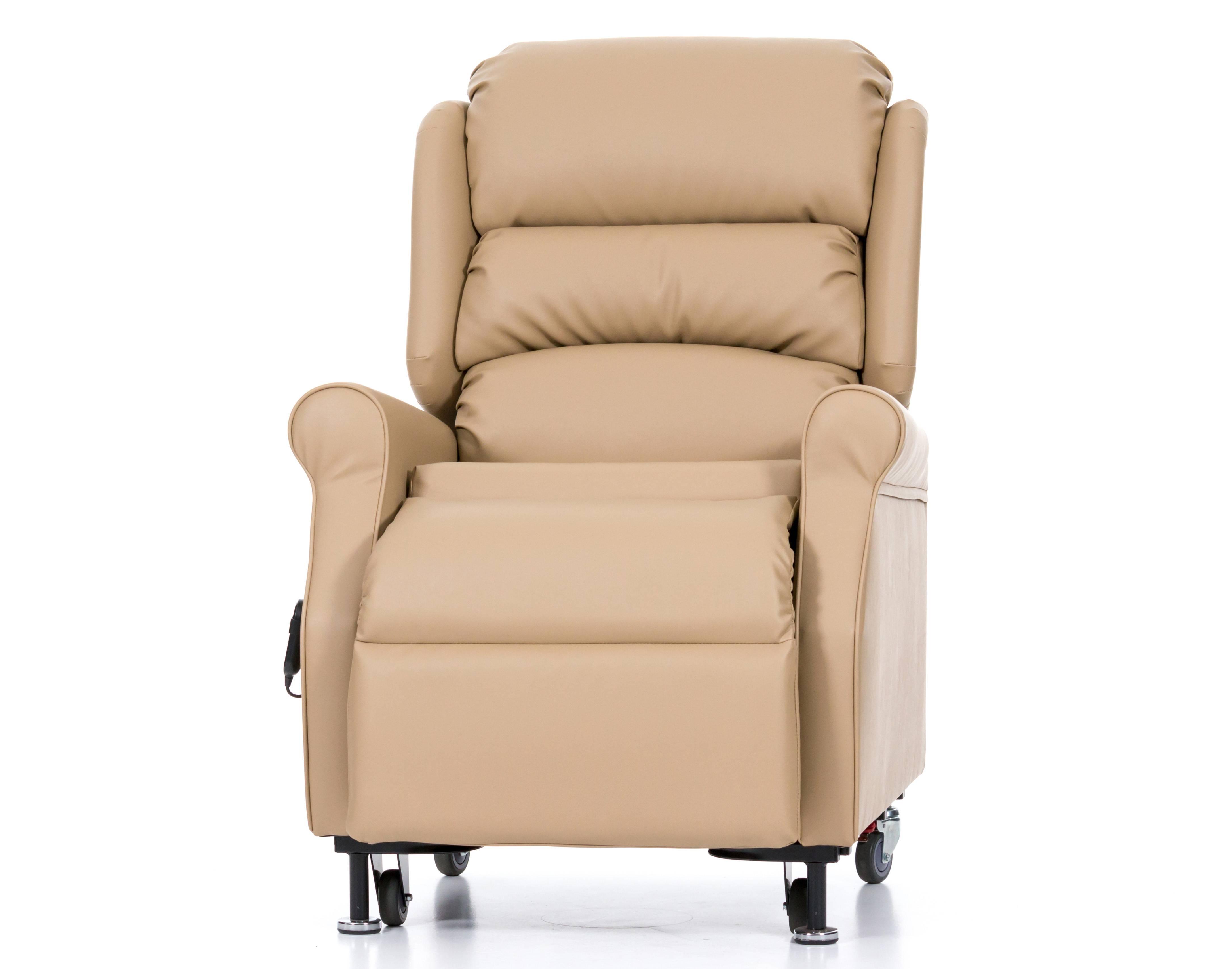 pflegesessel melbourne mit rollen im rehashop kaufen. Black Bedroom Furniture Sets. Home Design Ideas