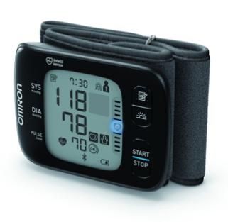 Omron M700 Intelli IT Blutdruckmessgerät