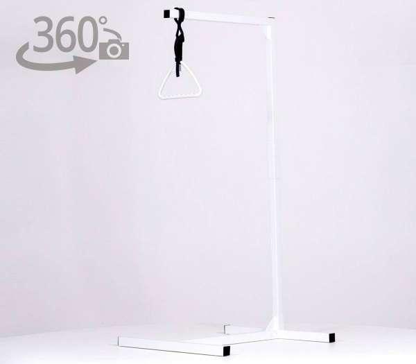 CARELINE Bettaufrichter Saale Titel 360 Grad Anischt