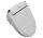AQUATEC Dusch-WC-Aufsatz Pure Bidet