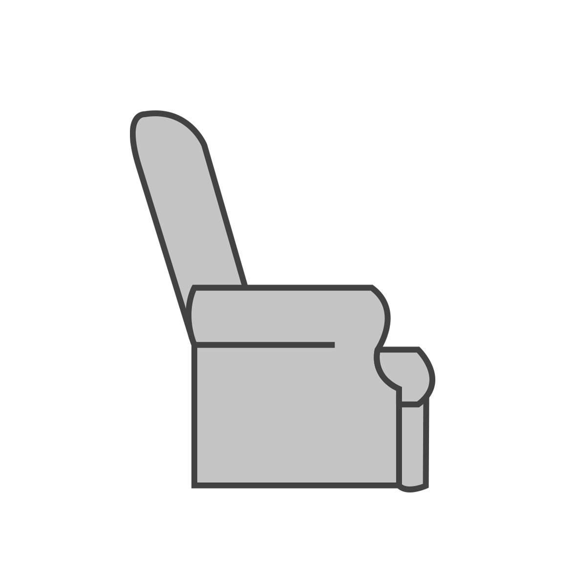 Sitz-Position