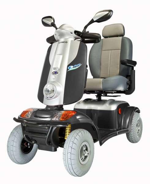 Elektromobil Föhr gebraucht: B-Ware günstig kaufen