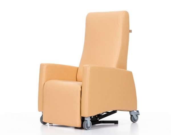 Mobiler Pflegesessel Askendo Spezialangebot