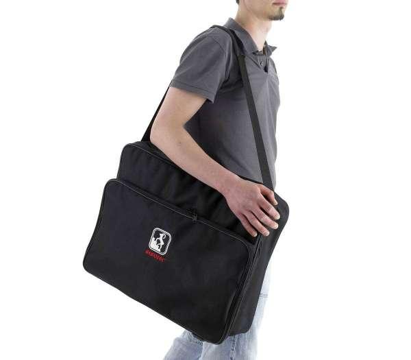 REBOTEC Reisetasche für Duschstuhl Nizza