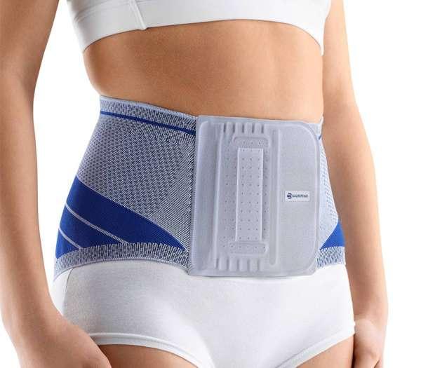 BAUERFEIND LumboTrain® / LumboTrain® Lady titan Rückenbandage im rehashop