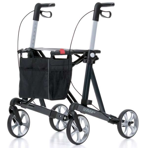 XXL Rollator Server HD medium Standard