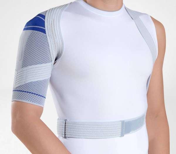 BAUERFEIND OmoTrain® titan Schulterbandage im rehsashop