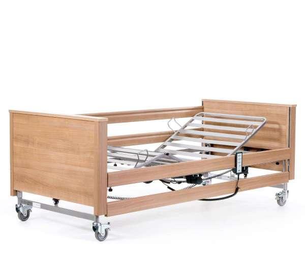 BURMEIER Pflegebett Monet: Exklusiv bei rehashop erhältlich