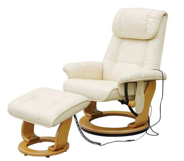 Relaxsessel REHASHOP Welcome in der Farbe Beige