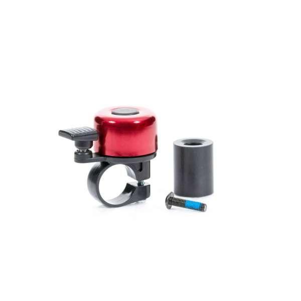 Rote Klingel für Rollator Athlon SL