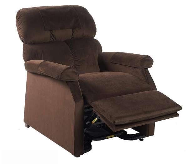 Komfort Plus Sessel 1 Motor Massage & Wärme
