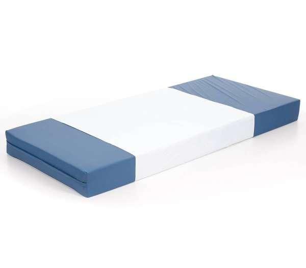CARELINE Schutzlaken aus PVC, 122 x150 cm im rehashop
