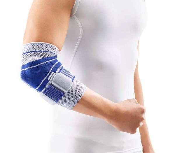 BAUERFEIND EpiTrain® titan Ellenbogenbandage im rehashop