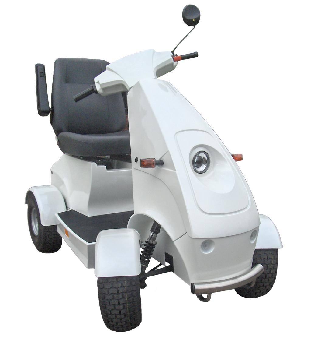 Baron-elektromobile