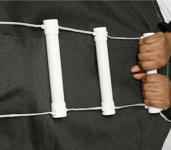 REHAFORUM Strickleiter